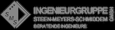 Ingenieurgruppe SMS Logo