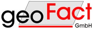geoFact GmbH Logo